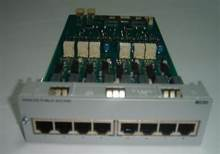 Card 8 trung kế Alcatel-Lucent OXO Connect Large