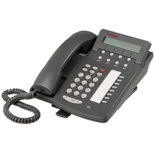 Avaya IP Office 6424D Digital Phone