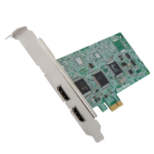 Thiết bị hổ trợ Stream Capture Card AverMedia C027