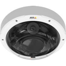 AXIS P3715-PLVE Network Camera
