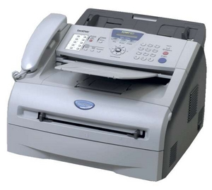 Máy Fax Brother MFC 7220, In, Scan, Copy, Fax, Laser trắng đen