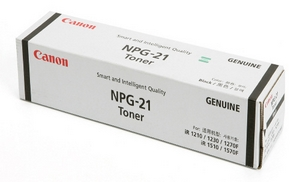 Mực Photocopy Canon NPG 21Black Toner (NPG 21)