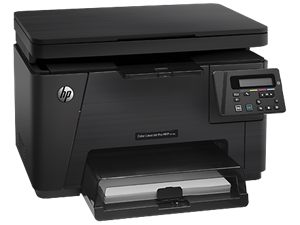 Máy in HP Color LaserJet Pro MFP M176n (CF547A)
