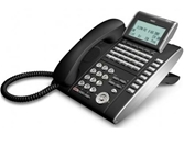 Điện thoại DT330 (Value) Digital 32 Button Display Telephone (Black)