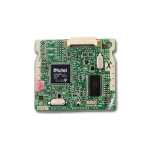 card hien thi so panasonic kx te82494