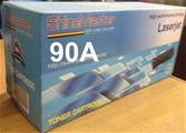 Mực in ShineMaster 90A Black Toner Cartridge (CE390A)