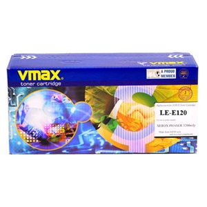 Mực in Vmax E120 Black Toner Cartridge