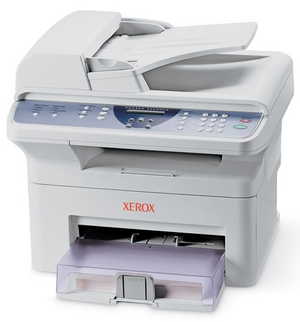 Máy Fax Xerox Phaser 3200MFP, In, Scan, Copy, Fax